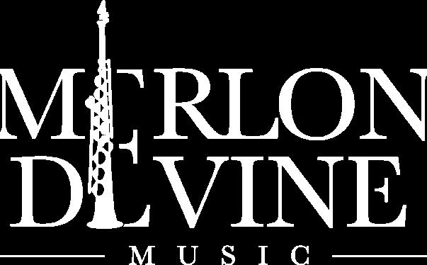 Logo Merlon Devine Music